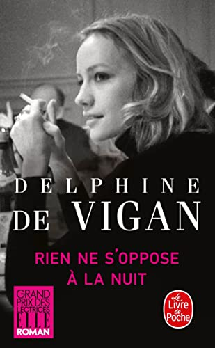 9782253164265: Rien Ne S Oppose a La Nuit (Litterature & Documents) (French Edition)