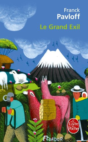 9782253164340: Le Grand Exil (French Edition)