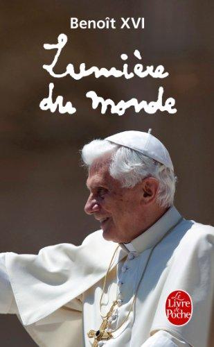 9782253164401: Lumière du monde : Le Pape, l'Eglise et les signes des temps