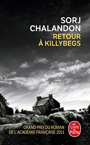 9782253164562: Retour a Killybegs (French Edition)
