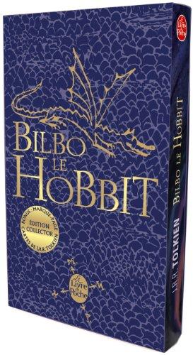 9782253164678: Coffret Bilbo le Hobbit bleu (Imaginaire)