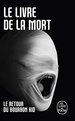 LIVRE DE LA MORT (LE): ANONYME