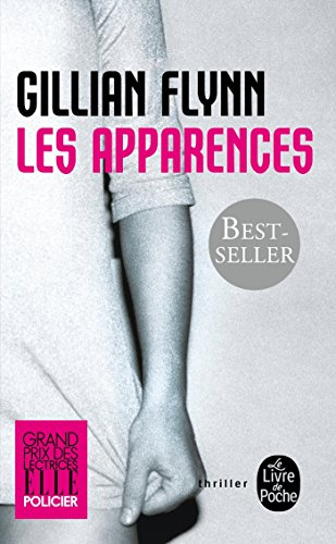 9782253164913: Les Apparences - Gone Girl (French Edition)