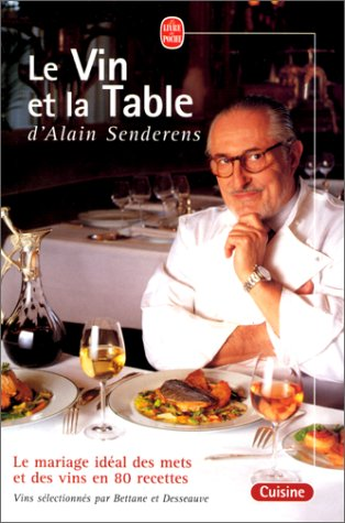 9782253165514: Le Vin et la Table