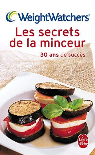 9782253166108 les secrets de la minceur 30 ans de succes for Repose livre cuisine