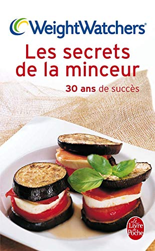 Les Secrets De La Minceur (French Edition) (2253166103) by Weight Watchers International