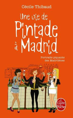 9782253166245: Une vie de pintade � Madrid