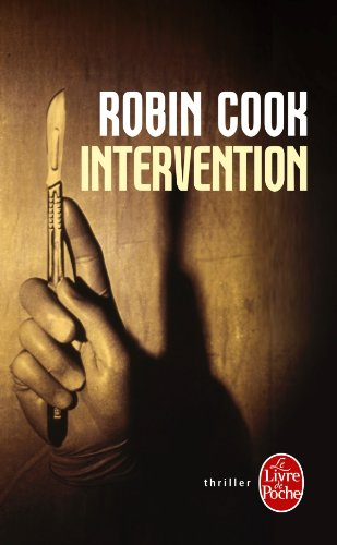 9782253166467: Intervention (French Edition)