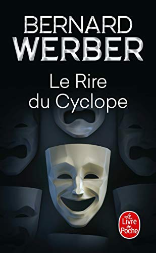 9782253166719: Le Rire Du Cyclope (French Edition)