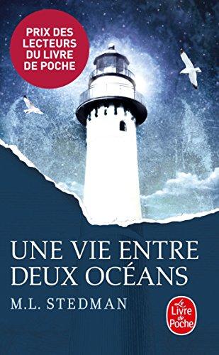 9782253167327: Une vie entre deux océans
