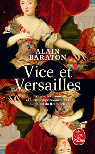 9782253167419: Vice et Versailles