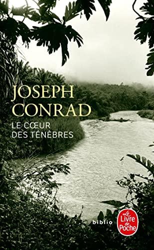 9782253167440: Le Coeur Des Tenebres (French Edition)