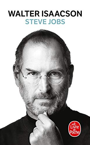9782253168522: Steve Jobs (Litterature & Documents) (French Edition)