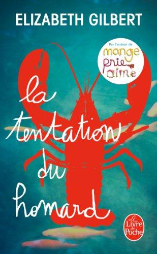 9782253168621: La Tentation Du Homard (Litterature & Documents) (French Edition)