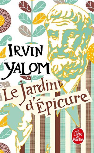 9782253168645: Le Jardin D'epicure (French Edition)