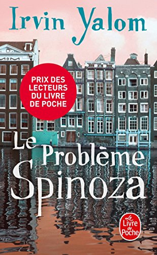 9782253168683: Le Problème Spinoza (Littérature)