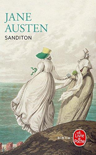 9782253169321: Sanditon (Biblio)