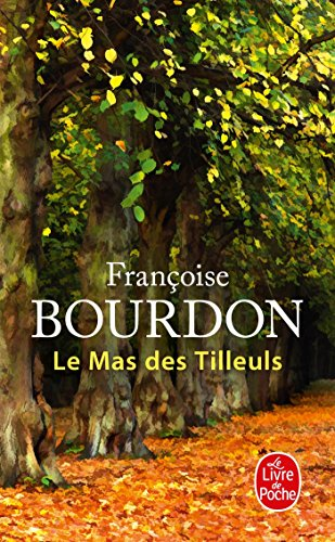 Le mas des tilleuls: Françoise Bourdon