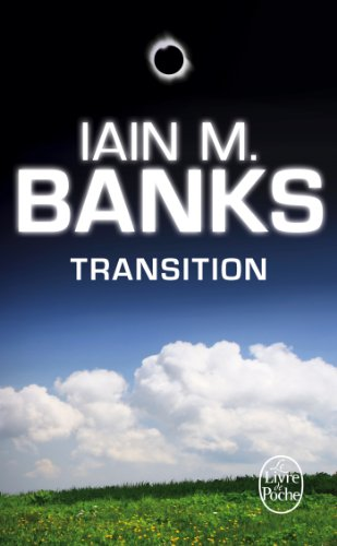 9782253169727: Transition (Science-fiction)