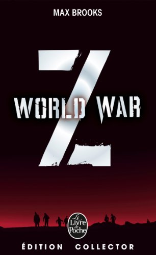 9782253169864: World War Z - Édition coffret film (Fantastique)