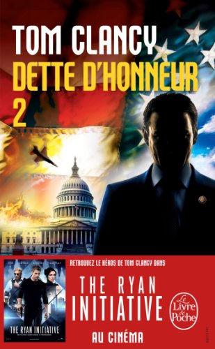 9782253170167: Dette D'Honneur (Tome 2) (Ldp Thrillers) (French Edition)