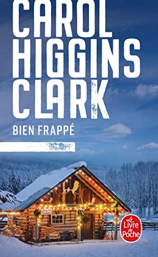 9782253170266: Bien Frappe (Ldp Thrillers) (French Edition)