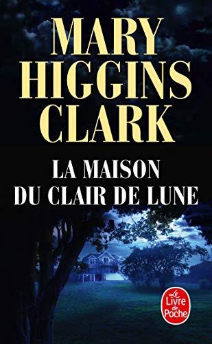 9782253170372: La Maison Du Clair de Lune (Ldp Thrillers) (French Edition)