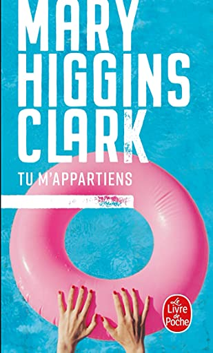 Tu m'appartiens (9782253171072) by Mary Higgins Clark