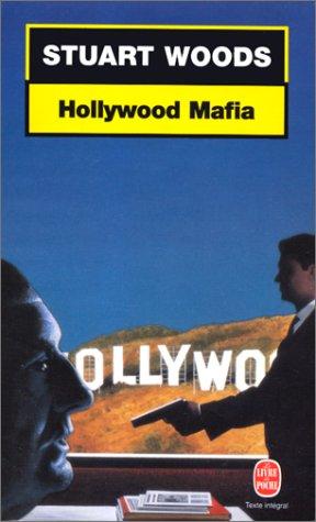 9782253171126: Hollywood Mafia
