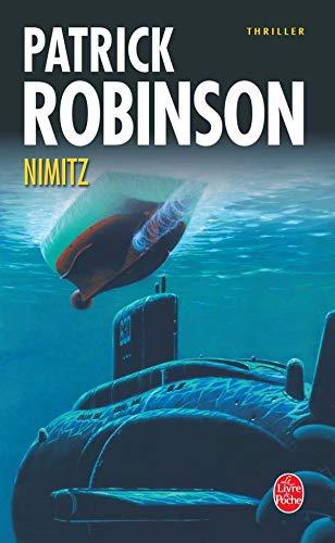 9782253171133: Nimitz