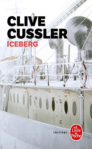 9782253171201: Iceberg (Ldp Thrillers) (French Edition)