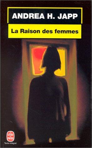 9782253171294: La Raison des femmes