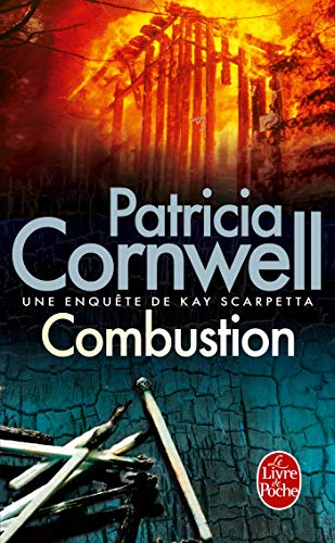 9782253171348: Combustion (Ldp Thrillers) (French Edition)