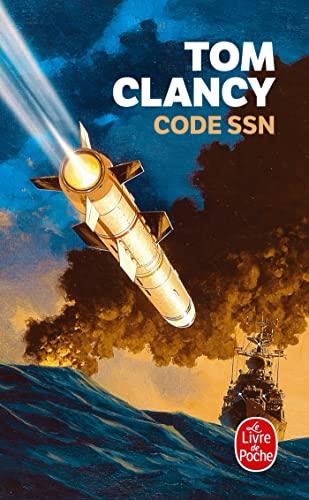 9782253171386: Code Ssn (Le Livre de Poche)