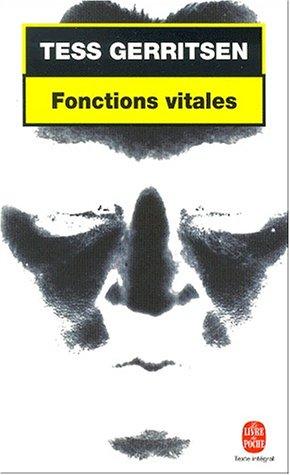 9782253171522: Fonctions vitales