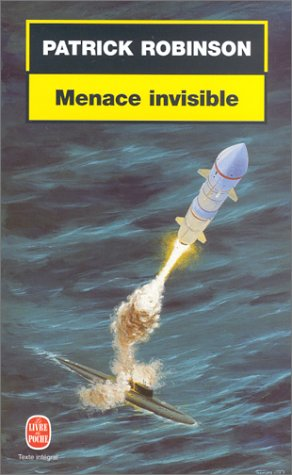 9782253172116: Menace Invisible (Ldp Thrillers) (French Edition)