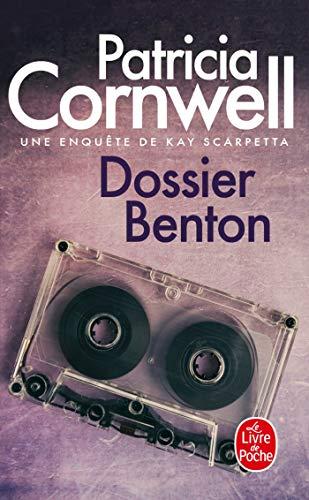 9782253172208: Dossier Benton (French Language Edition)