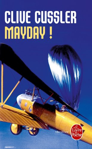 Mayday !: Cussler, Clive