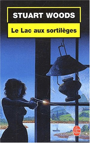 9782253172789: Le Lac Aux Sortileges (Ldp Thrillers) (French Edition)