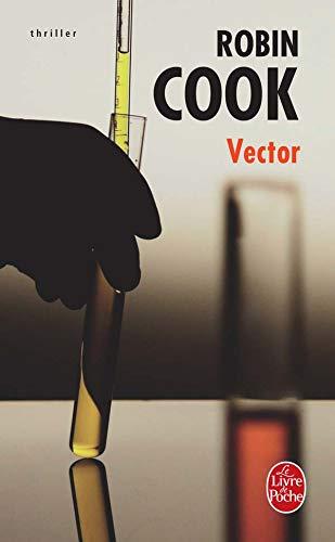 9782253172833: Vector (Le Livre de Poche)