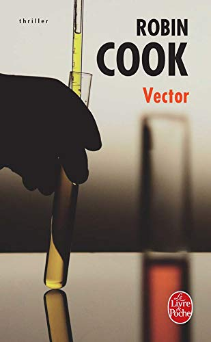 9782253172833: Vector (Ldp Thrillers) (English and French Edition)