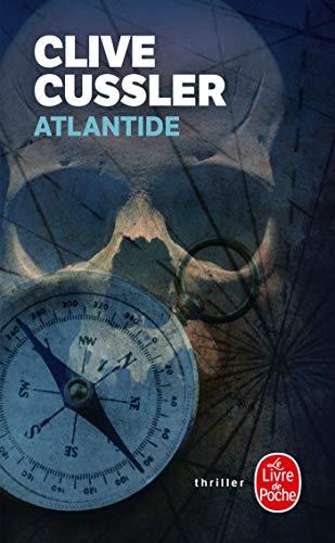 9782253173014: Atlantide