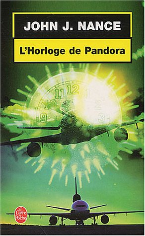 9782253173090: L'Horloge de Pandora
