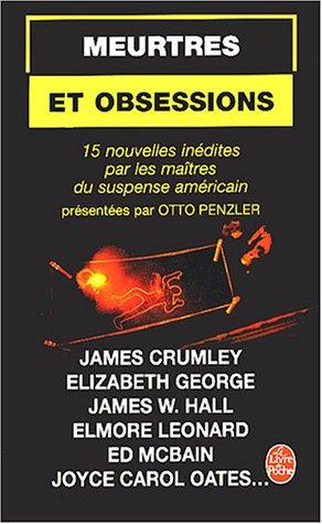 9782253173151: Meurtres et obsessions