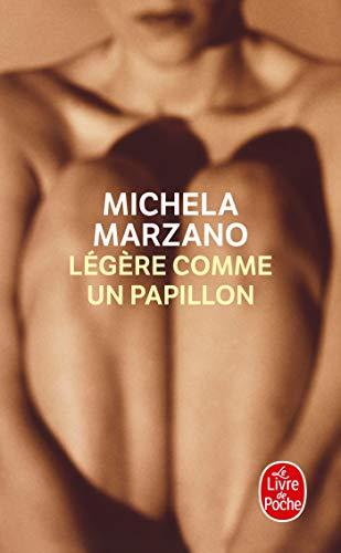 9782253173557: Legere Comme Un Papillon (French Edition)
