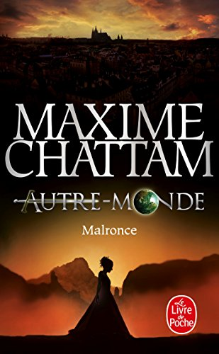 9782253173588: Malronce (Autre-Monde, Tome 2) (Litterature & Documents) (French Edition)