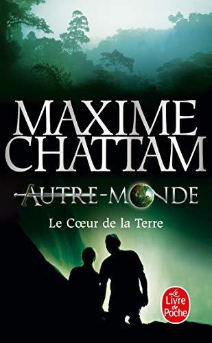 9782253173595: Le Coeur De La Terre (Autre-monde) (French Edition)