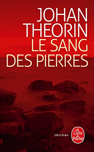 9782253173649: Le Sang DES Pierres (French Edition)