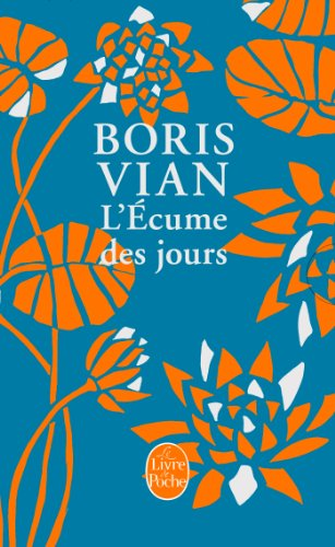 9782253174868: L'Ecume Des Jours (Edition Speciale Sous Coffret) (Litterature & Documents) (French Edition)