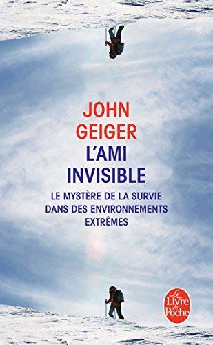 AMI INVISIBLE (L'): GEIGER JOHN